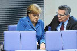 Hollande irá a Berlín la semana próxima para «un intercambio franco» con Merkel