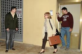 Munar y Nadal arrancan mañana la primera de sus citas con el banquillo