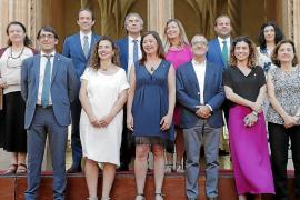 Baleares ensaya pactos de izquierda desde hace 20 años
