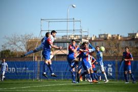 El ATB logra su décima victoria en el Estadi Balear
