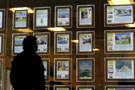 Los negocios inmobiliarios en Baleares se duplican en una década por la alta demanda de vivienda