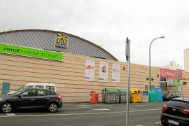 Cort licitará este año el Mercat Municipal de Llevant para asegurar su continuidad