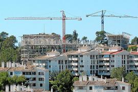 Baleares amplía ayudas a la vivienda a 600 familias excluidas del programa