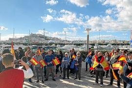 Vox sale a la calle para que «los españoles no se acostumbren a los fraudes y las mentiras»