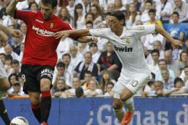 El campeón acaba con el sueño europeo del Mallorca