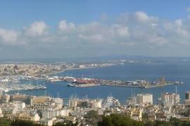 Palma escala peldaños en el ranking de las ciudades con mayor renta personal