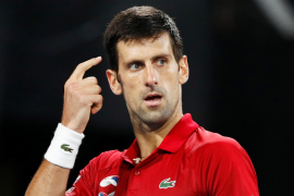Djokovic recorta terreno sobre Nadal tras la Copa ATP