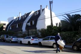 Una intoxicación por monóxido de carbono deja un muerto y una herida crítica en Palma