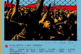 'Sent Sa Bèstia': Todas las actividades de la 'revetla' alternativa de Sant Sebastià
