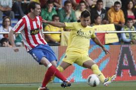 Sporting y Villarreal descienden,  'Champions' para el Málaga y Europa para el Levante