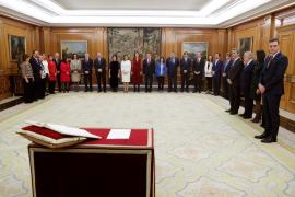 Los retos de los ministerios del nuevo Gobierno de Pedro Sánchez