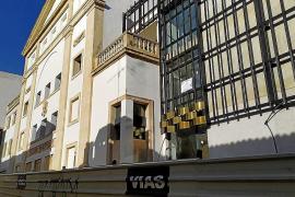 La Fundació Teatre Principal de Inca liquida las obras y abonará 273.000 euros a la constructora