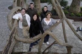 El 'Microteatre' viaja a los Jardins d'Alfàbia con música y romanticismo