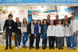 Mallorca exporta calidad a Madrid Fusion