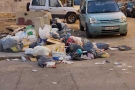 Vecinos del Camp Redó denuncian parálisis de casi un año de Cort en el barrio
