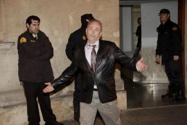 Castro toma declaración hoy en Valencia a 15 testigos en relación con el caso Nóos
