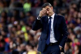 Valverde: «He vivido momentos alegres y duros»