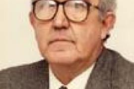 Fallece José Cañellas, hermano de Gabriel Cañellas