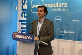 Company (PP), decidido a reafirmar su liderazgo ideológico en la derecha