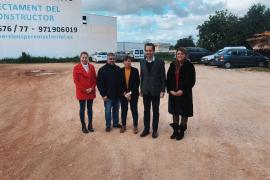 El Govern construirá 23 viviendas públicas este año en Santanyí