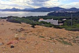 Més per Capdepera insta a desclasificar la parte alta del faro para evitar su urbanización