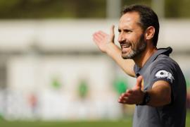 El Mallorca jugará dos partidos en solo tres días