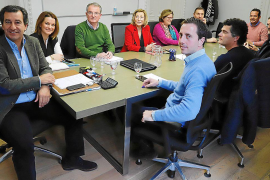 El PP balear marcará distancias con Vox en la convención que prepara para marzo