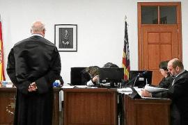 Juicio en Palma a un abogado por quedarse con 36.000 euros de un cliente
