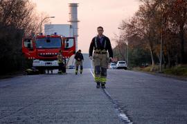 Segundo fallecido en la explosión de la petroquímica de Tarragona