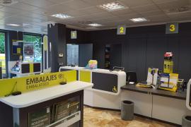 Correos convoca una prueba para 4.005 empleos fijos en toda España