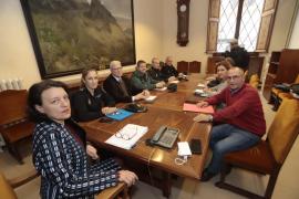 Policía y Guardia Civil descartan una red de explotación de menores en Mallorca