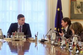PP y Ciudadanos dicen que Sánchez busca acallar al Congreso