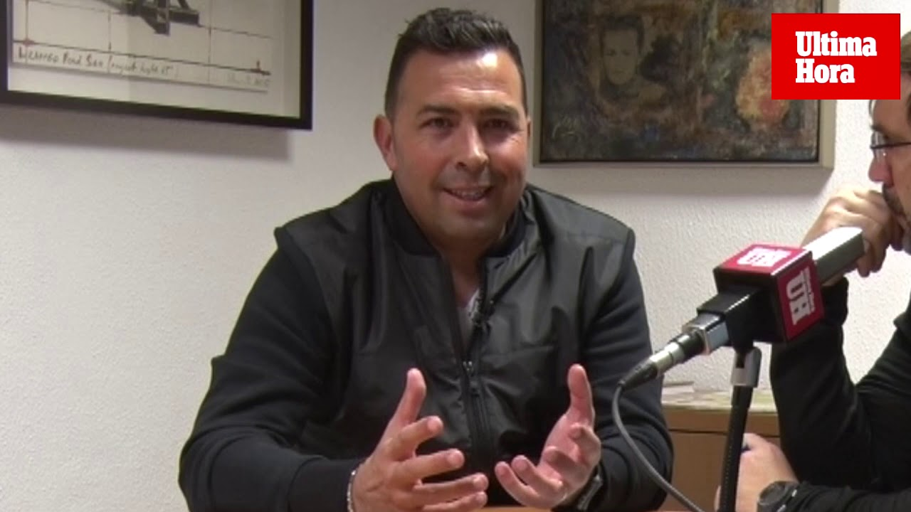 Óscar Troya: «El apoyo de la gente del fútbol me ayudó mucho»