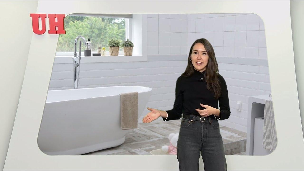 ¿Cómo limpiar el baño?