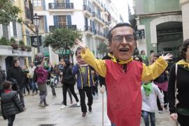 Cort declara Fiesta de Interés Municipal el encuentro de cofradías de Sant Sebastià