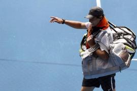 Nadal quiere olvidar Madrid centrándose en Roma y Roland Garros