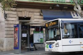 Condenado un hombre por tocar los genitales a un menor en la parada de un autobús de Palma