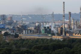 Fallece el herido crítico en la explosión de la empresa Iqoxe de Tarragona