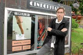 David Trueba en CineCiutat
