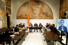 El independentismo llega a un consenso de mínimos sobre qué exigir a Sánchez