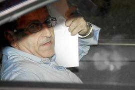 El juez procesa a los mandos de la Policía de Calvià detenidos en 2014