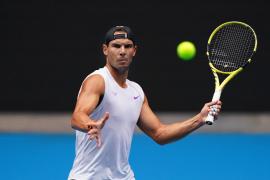 Rafael Nadal debutará en el Abierto de Australia ante Hugo Dellien