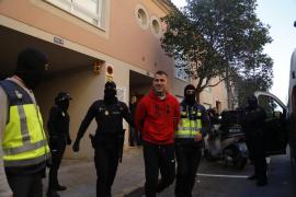 Cae el líder de los United Tribuns en una operación policial