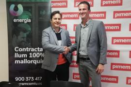PIMEM firma un nuevo convenio de colaboración con U Energia