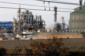 Inspección de Trabajo sancionó cuatro veces a la petroquímica de Tarragona