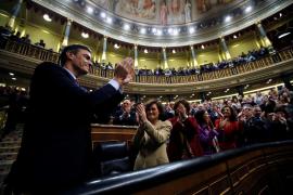 El CIS amplía en un punto la ventaja del PSOE sobre el PP