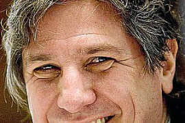 Imputado por enriquecimiento ilícito Amado Boudou, vicepresidente de Argentina