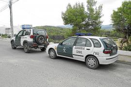 Investigan la muerte de una mujer hallada con dos cortes en el cuello en Eivissa