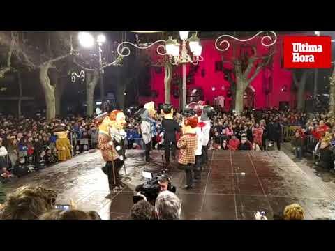 Miles de personas disfrutan de un Sant Antoni pobler donde la tradición gana terreno