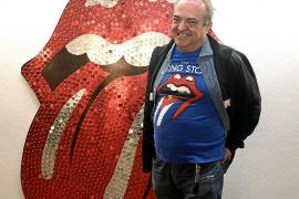 Sant Antoni se rinde al mundo de los Rolling Stones